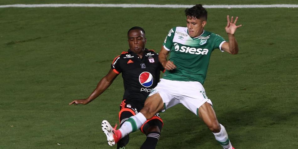 Deportivo Cali ganó 2-0, clasificó a la final y eliminó al América