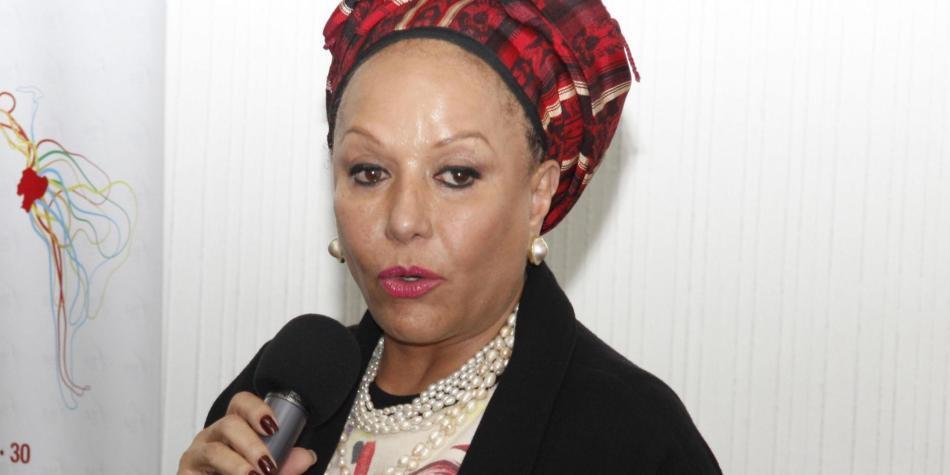 Piedad Córdoba será candidata a la presidencia del país en 2018