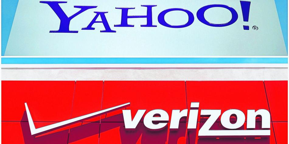 Verizon - Yahoo