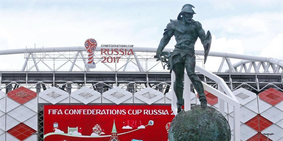 Novedades, origen y goleadores — Copa Confederaciones