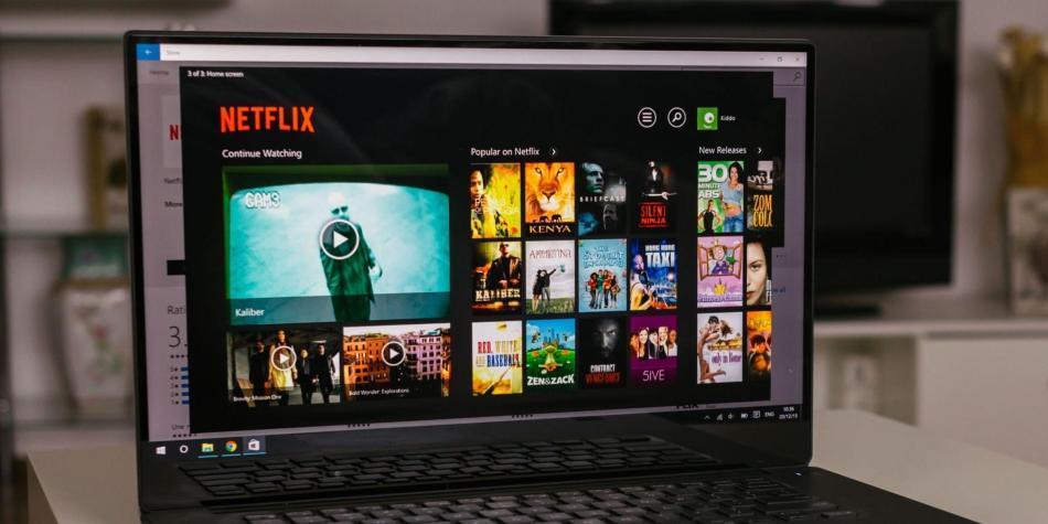 Netflix se renueva el próximo julio