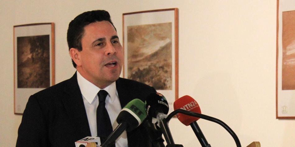 Designados nuevos ministros de Relaciones Exteriores, Trabajo y Despacho de la Presidencia