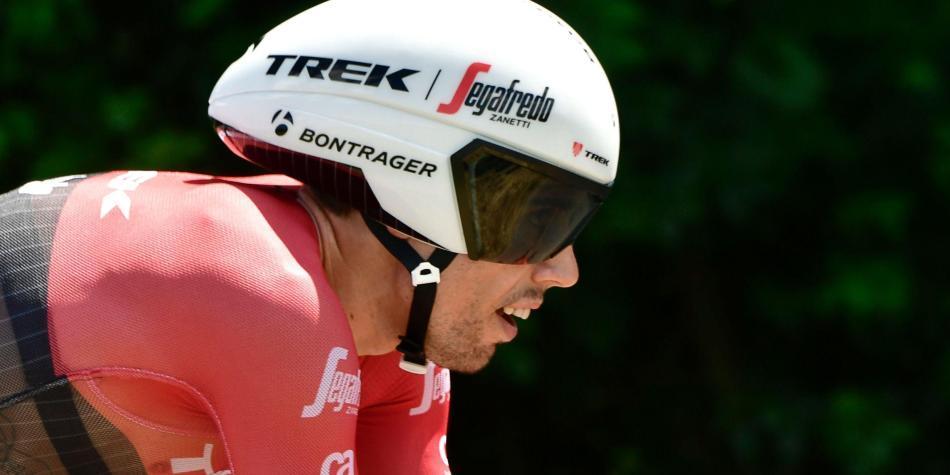Portugués André Cardoso dio positivo y no correrá el Tour de Francia