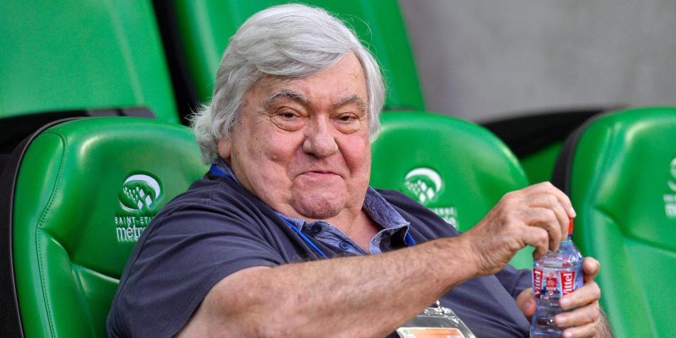 Fallece de un infarto el presidente del Montpellier