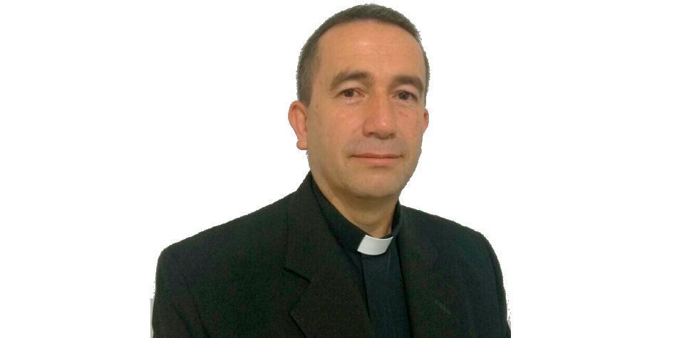 Padre Rubén Jaramillo nombrado obispo de Buenaventura