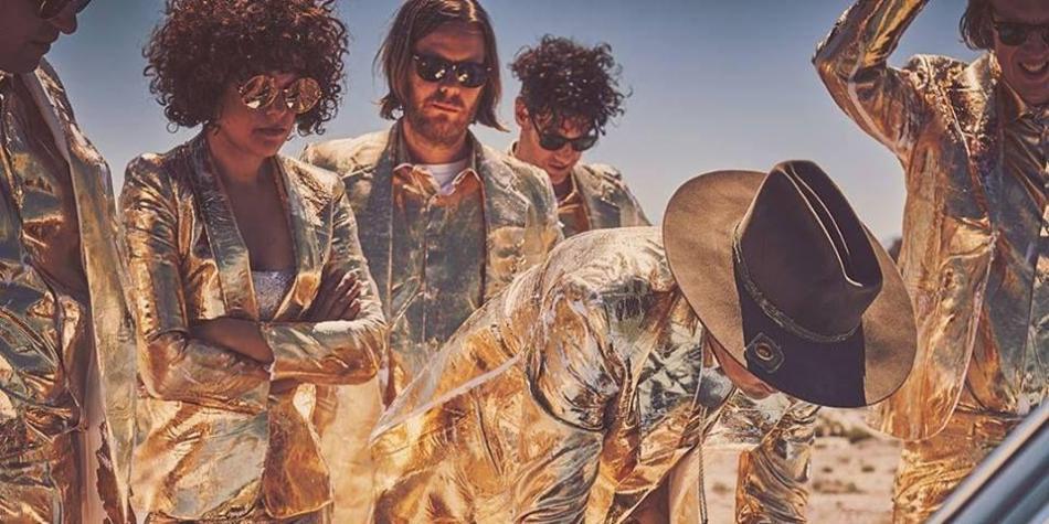 ¡Sueño cumplido! Arcade Fire se presentará en Colombia