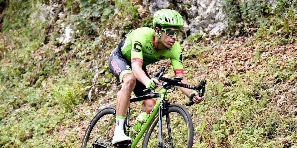 Nairo segundo en la etapa 13 del Tour