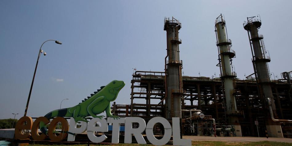 Ecopetrol tendrá subsidiaria en México