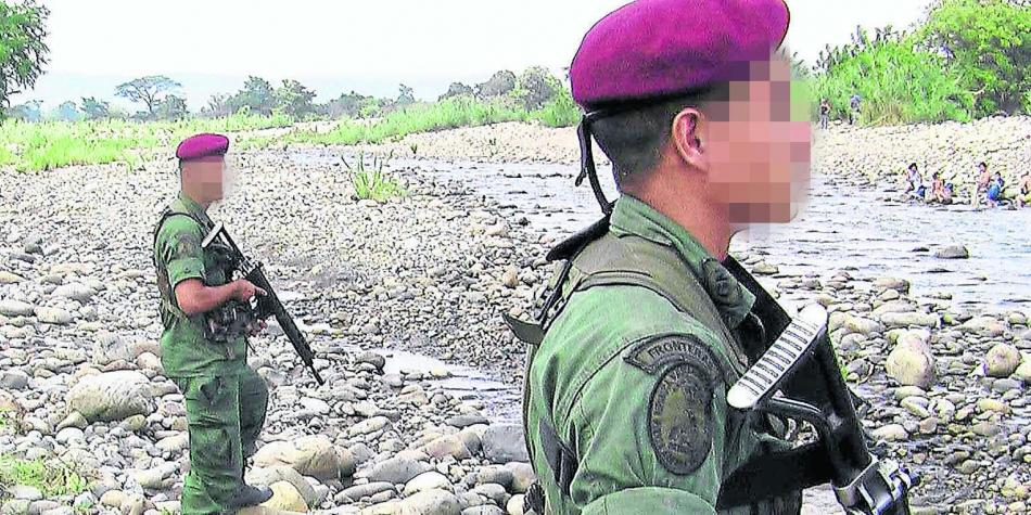 Colombia espera repatriación de connacional muerto por guardia venezolana