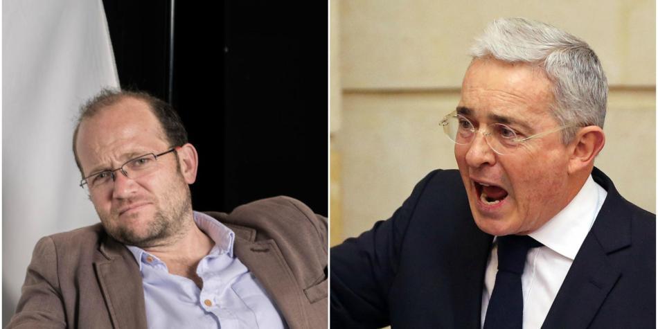 Periodistas en defensa de Daniel Samper Ospina