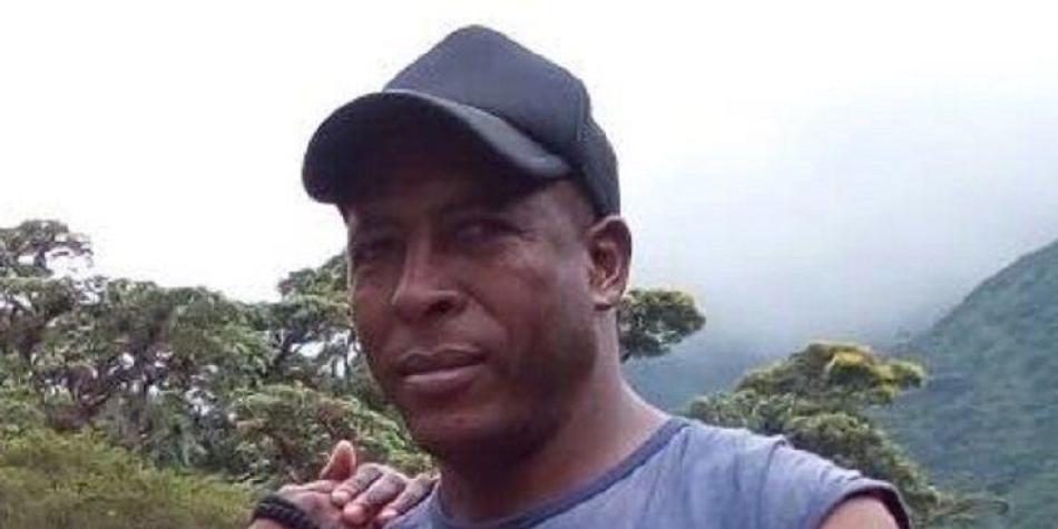 Asesinan integrante de comunidades afro en Cauca, quien seria líder social