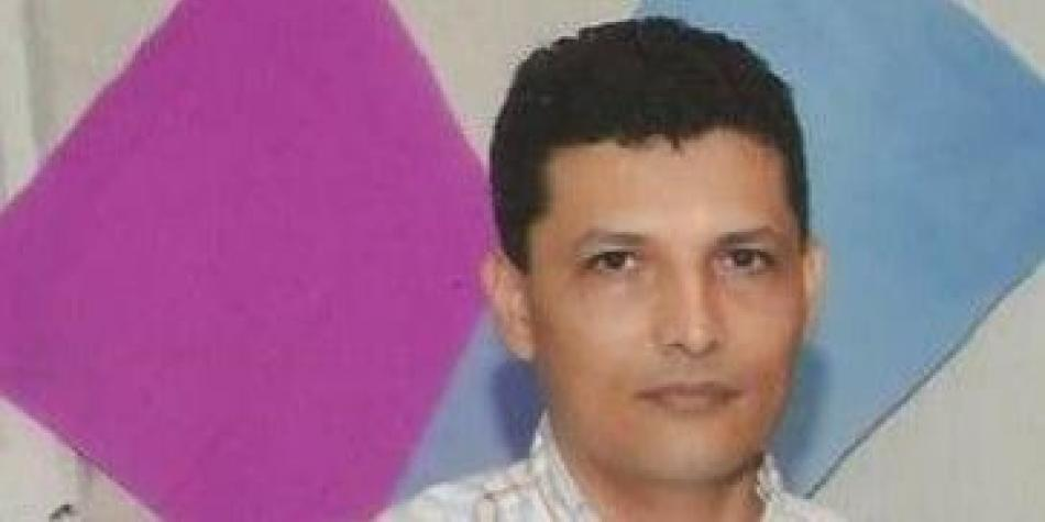 Ricardo Enrique González Tovar asesinó a sus dos hijas e hirió a su esposa
