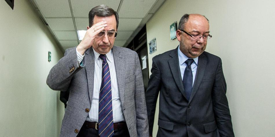 Imputaci n de cargos a jos el as melo por el caso for Juzgados de paloquemao