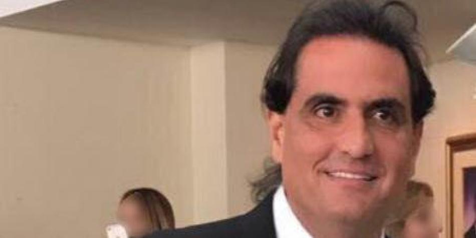 Habla Saab, el colombiano señalado de ser el socio oculto de Maduro