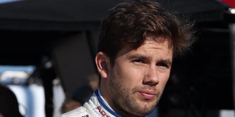 Carlos Muñoz fue noveno en Gateway de la IndyCar 2017 ...