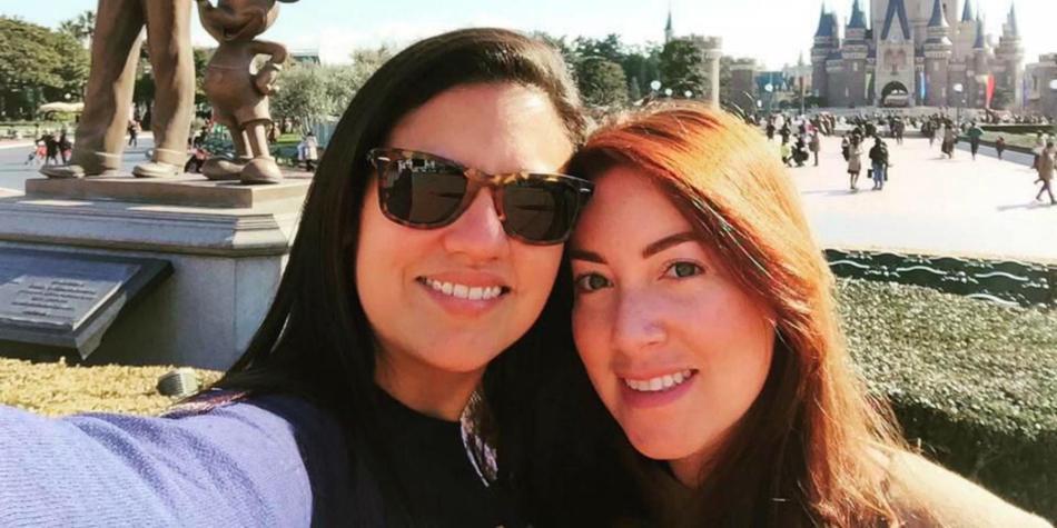 """""""Jaqueline nos gritaba lesbianas enfermas"""": pareja golpeada en Cajicá"""