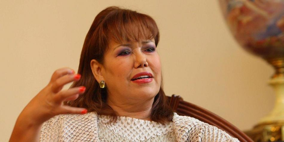 Luz Mary Guerrero