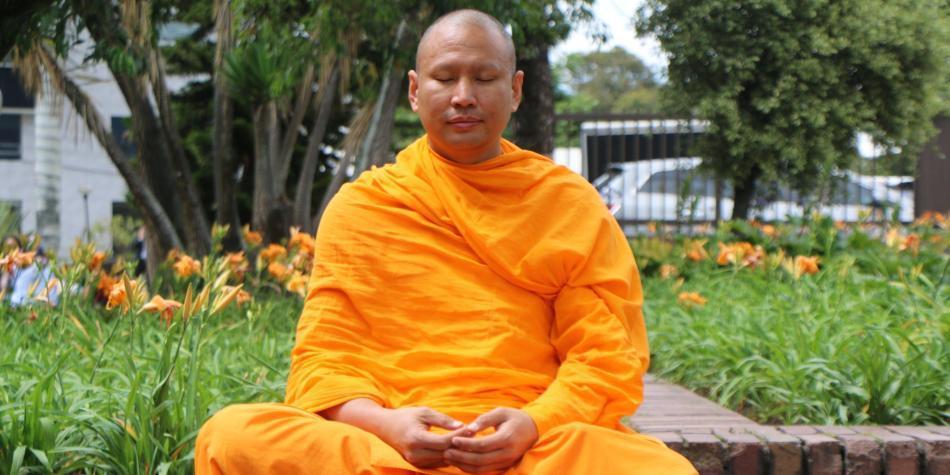 Siete consejos de un monje budista para hallar la paz interior