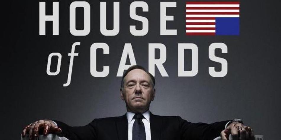 House of Cards está considerando matar al personaje de Kevin Spacey