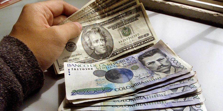 Cuánto Se Paga Por Un Dólar En Colombia Sector Financiero Economía Eltiempo Com