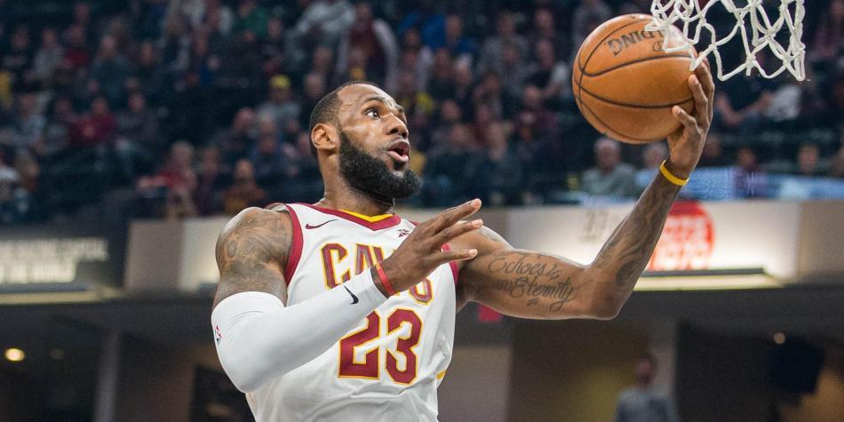 e1d3d977bf7d LeBron y Curry serán los capitanes para Juego de Estrellas de la NBA -  Otros Deportes - Deportes - ELTIEMPO.COM