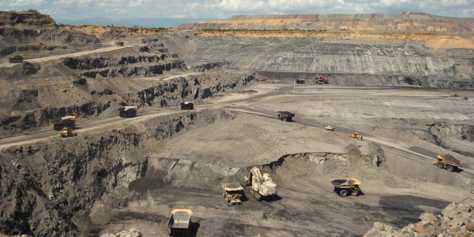 42e06c0be Utilidades de grandes mineras en Colombia en el 2017 - Empresas - Economía  - ELTIEMPO.COM