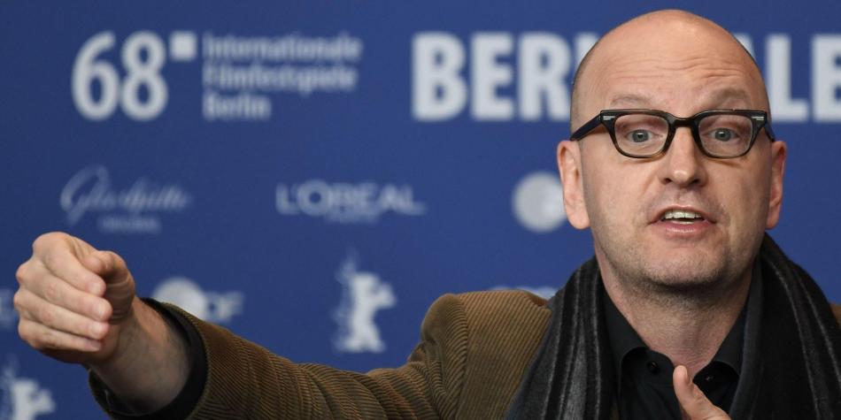 Presentan en el Berlinale película filmada con iPhone