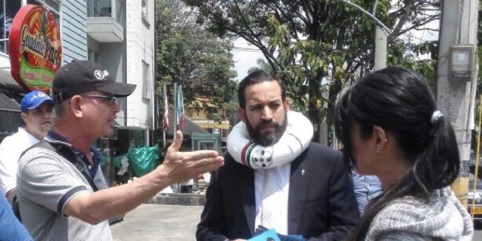 Jaime Arturo Restrepo Restrepo