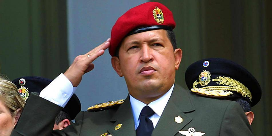 Resultado de imagen para Hugo Chávez
