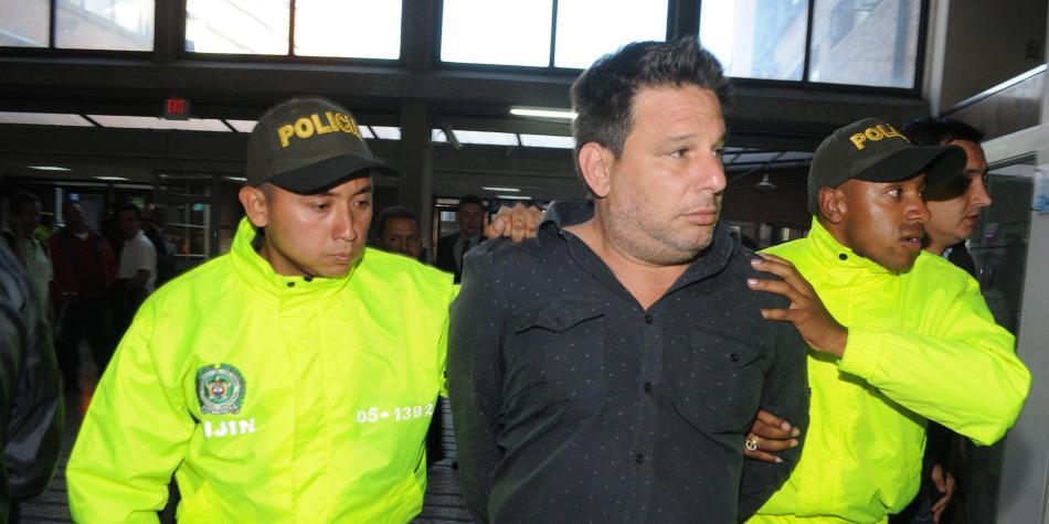 Pasado del cubano preso por plan de atentado isl mico for Juzgados de paloquemao