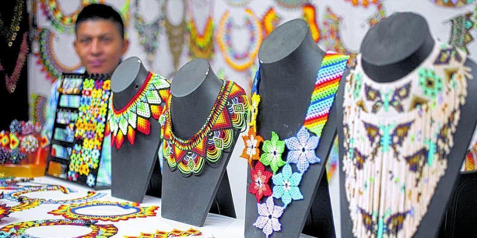a38aeb253c Feria Expoartesano en Medellín