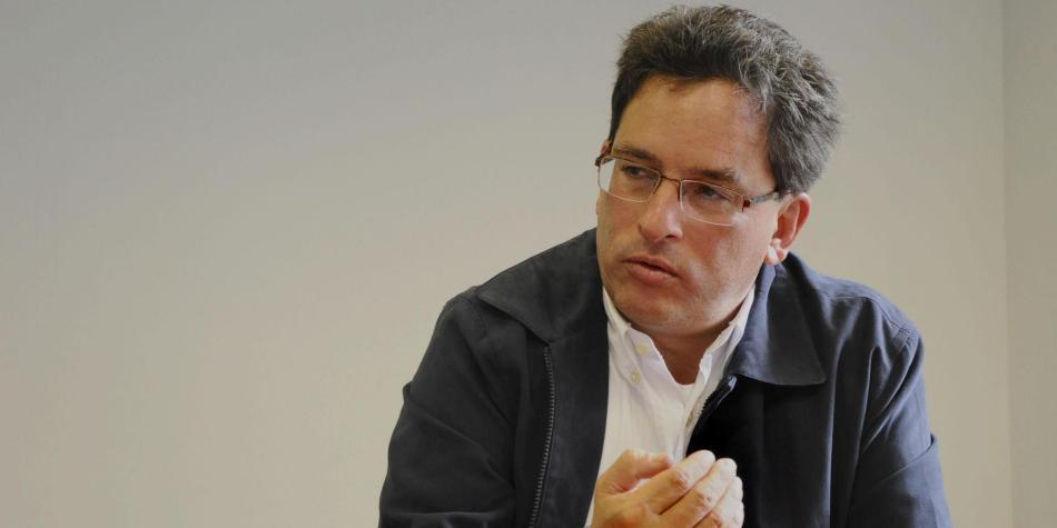 Quien Es Alberto Carrasquilla El Nuevo Ministro De Hacienda Gobierno Politica Eltiempo Com