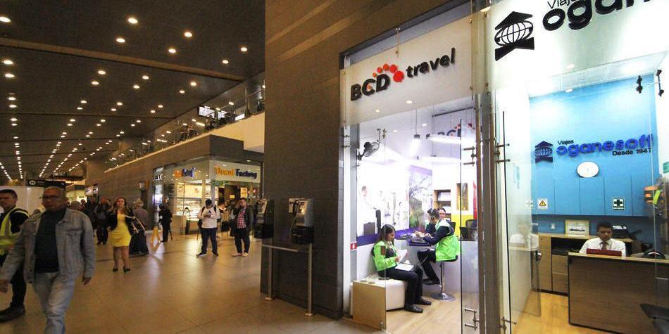 BCD Travel Club