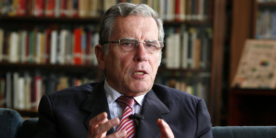 Carlos Holguín Sardi