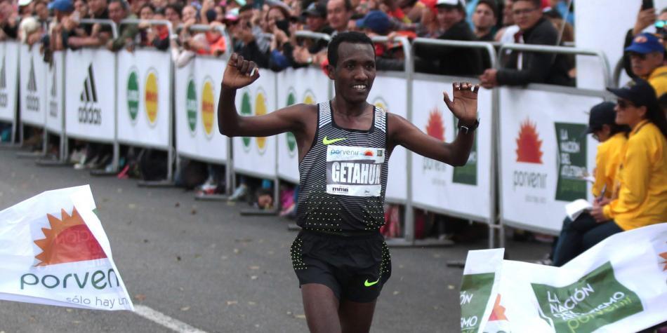 Ultimo mes antes de media maraton