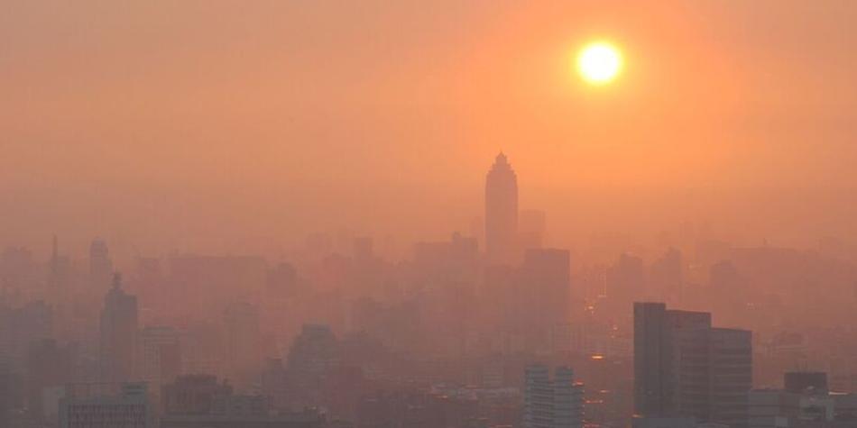 BBC Mundo: Ciudad soleada