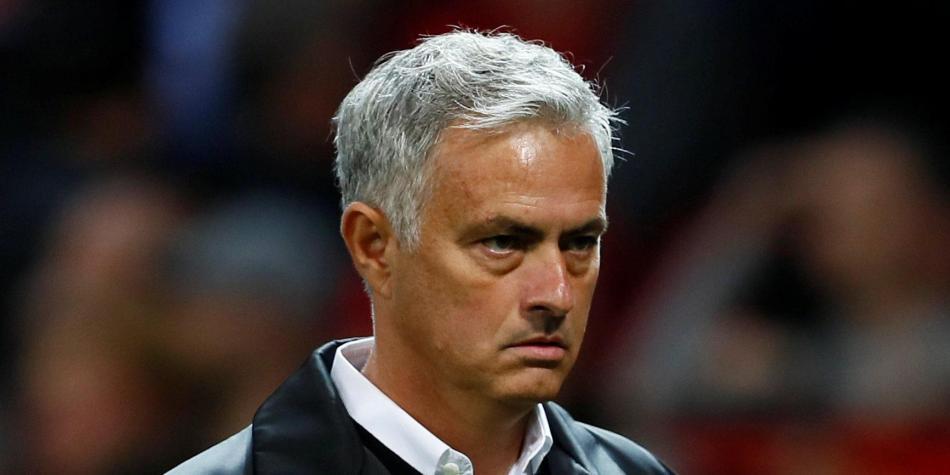 Ultimátum a Mourinho