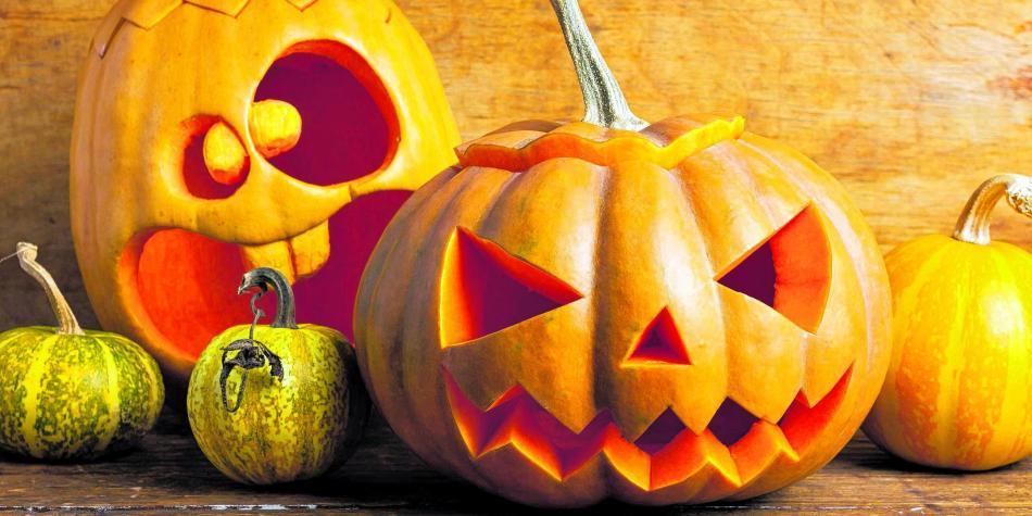 Recetas Con Calabaza Para Halloween Salud Vida Eltiempocom - Como-decorar-una-calabaza-para-halloween