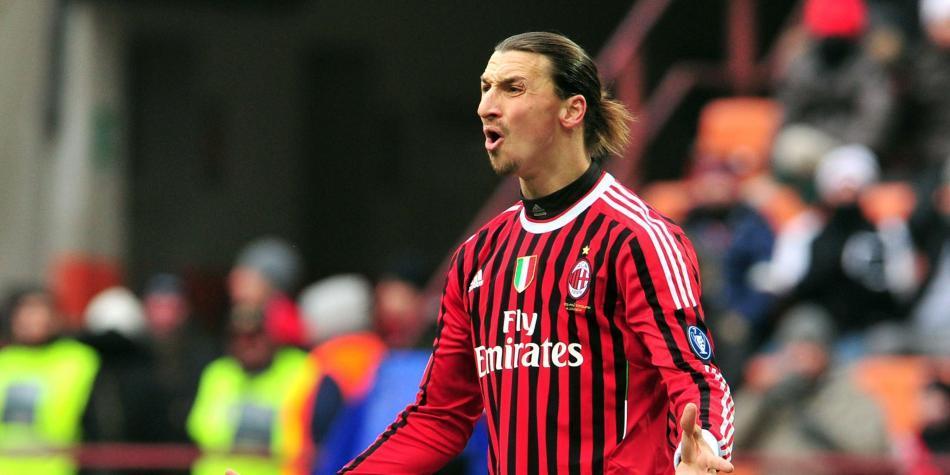 ef0759fd4 Ibrahimovic dice que hizo todo lo posible para frustrar su fichaje ...