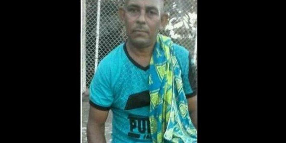 Líder asesinado en Tarazá