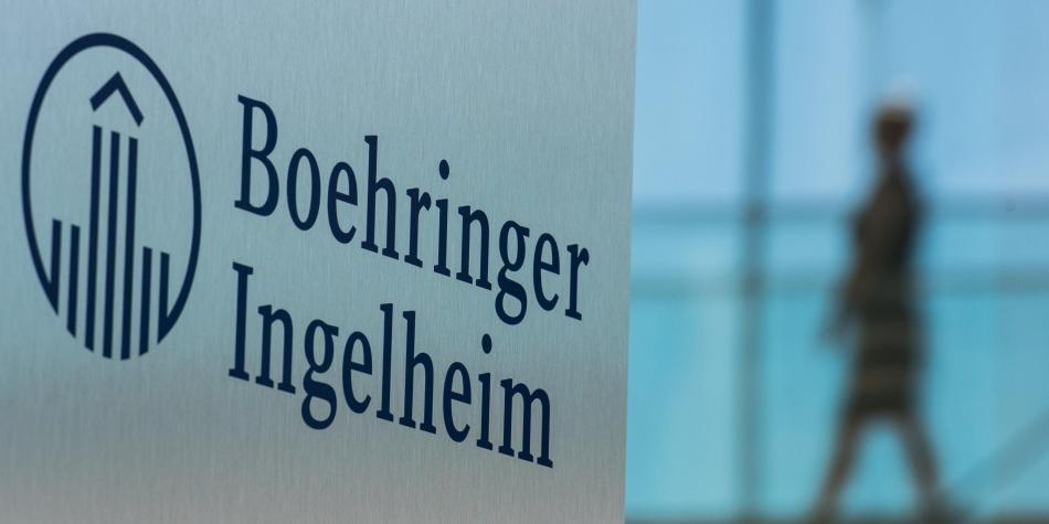 Espionaje comercial de Boehringer