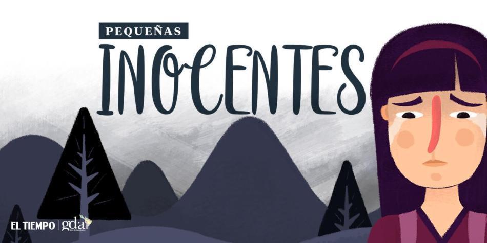 Pequeñas inocentes / Share Especial