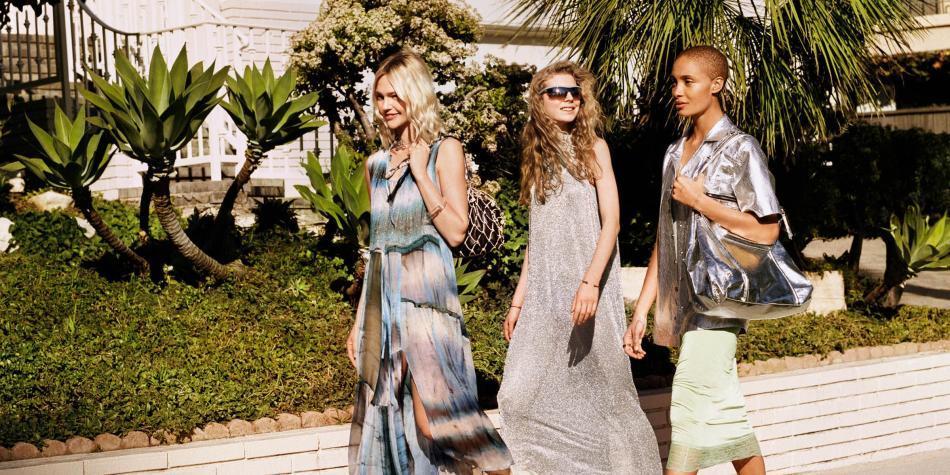 bb5c02ba14 Cuáles son las tendencias en moda para este semestre 2019 - Mujeres ...