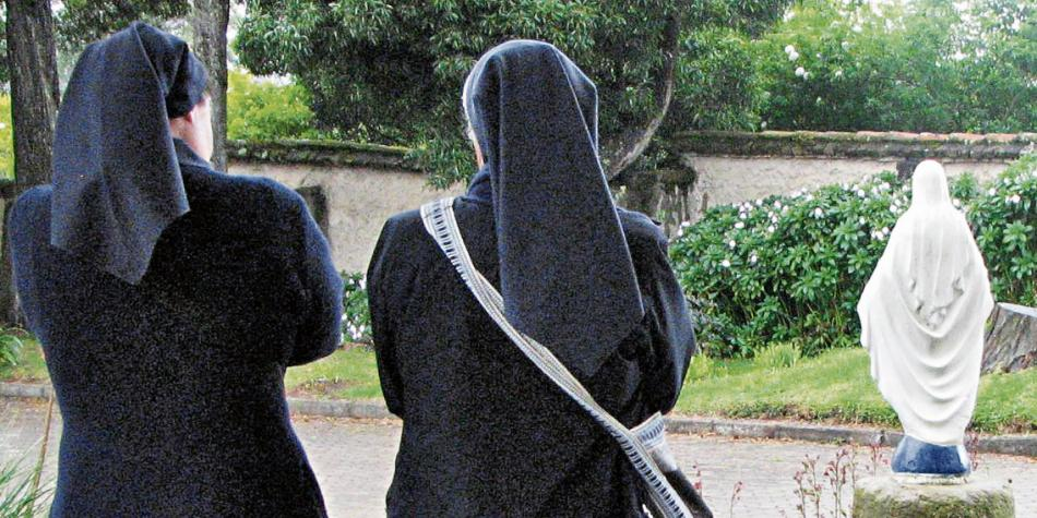Religiosas víctimas de abuso, el otro escándalo de la Iglesia católica