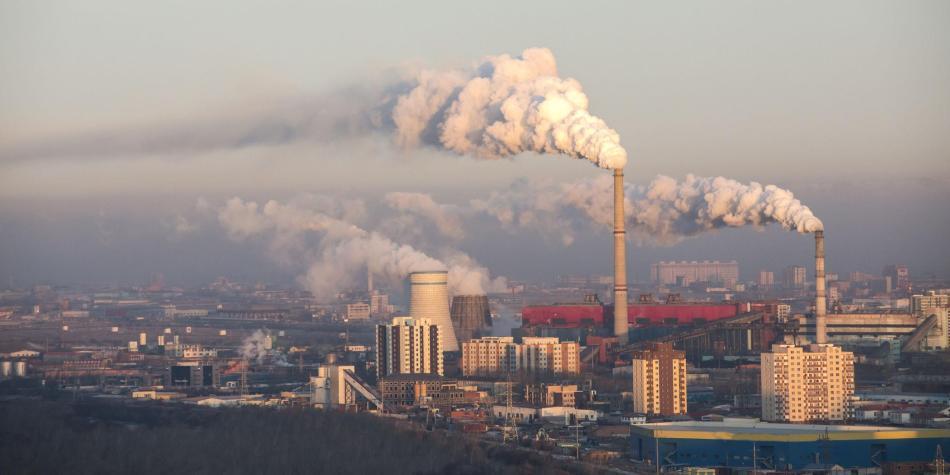Resultado de imagen de contaminacion del medio ambiente