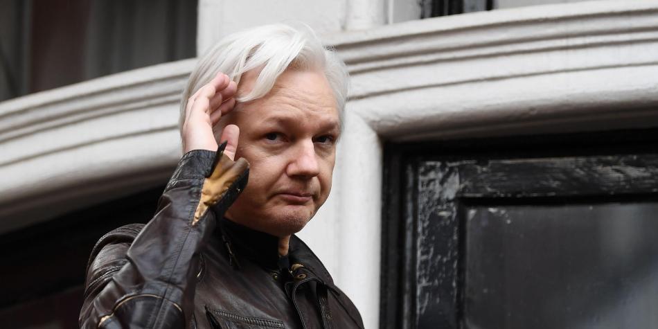 La Fiscalía sueca cierra, por segunda vez, la investigación contra Assange por violación