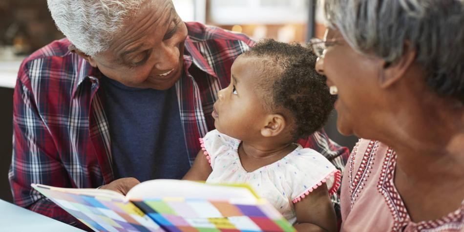 23 países de Iberoamérica se unen por la primera infancia