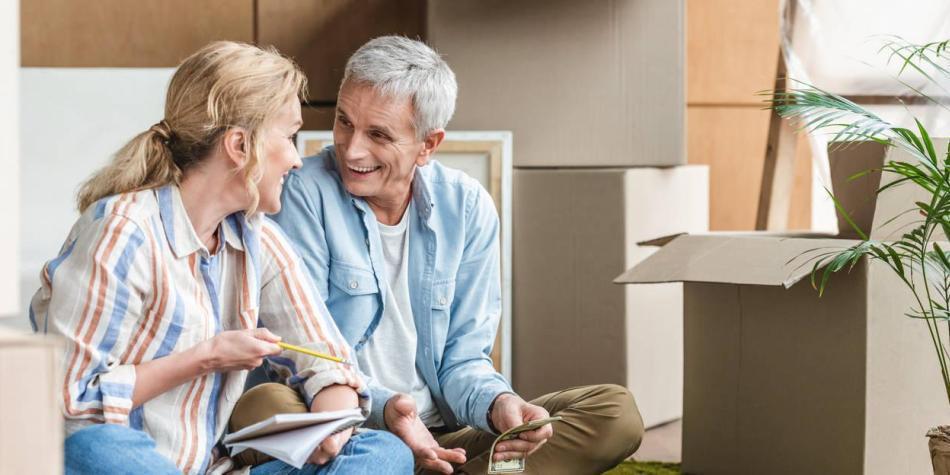 Las casas ideales para adultos mayores