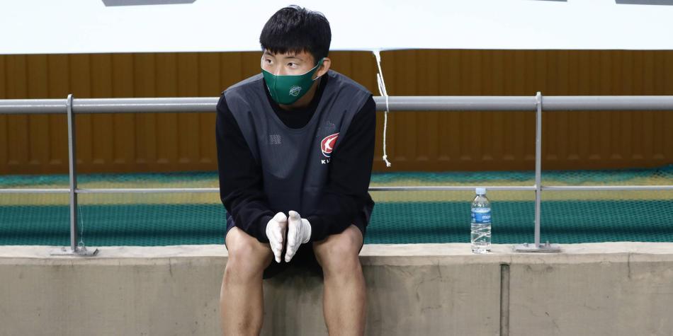 Fútbol en Corea del Sur