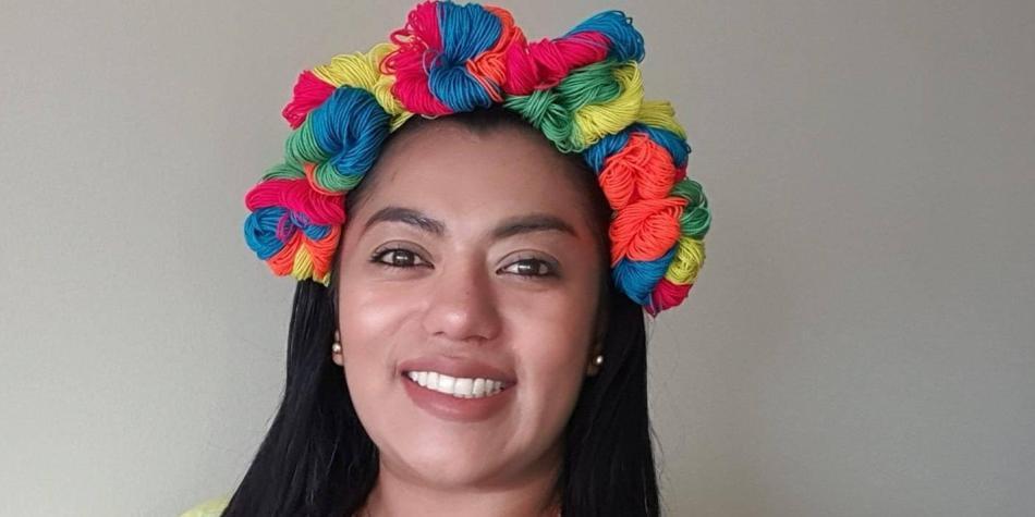 'La mujer Wayuu no se vende'